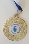 Medailles C 1 stuks